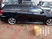 Toyota Wish 2006 Black | Cars for sale in Central Region, Kampala