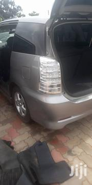 Toyota Wish 2006 Beige | Cars for sale in Central Region, Kampala