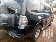Mitsubishi Pajero 2008 Black | Cars for sale in Central Region, Kampala