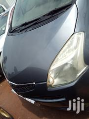 Toyota Ractis 2004 Gray | Cars for sale in Central Region, Kampala