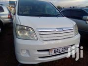 Toyota Voxy 2003 White | Cars for sale in Central Region, Kampala