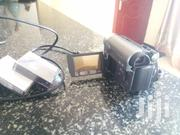 2000x Digital Zoom Handy Camcorder,SONY | Photo & Video Cameras for sale in Central Region, Kampala
