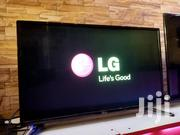 New LG 32inches Flat Screen TV | TV & DVD Equipment for sale in Central Region, Kampala
