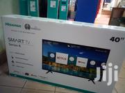 40 Inches Hisense Smart Digital Flat Screen | TV & DVD Equipment for sale in Central Region, Kampala