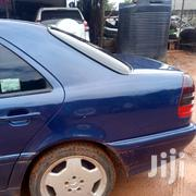 Mercedes-Benz C200 2000 Blue | Cars for sale in Central Region, Kampala
