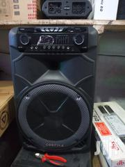 Amplied Speaker | Audio & Music Equipment for sale in Central Region, Kampala