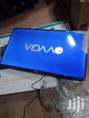 Hisense 40 Inches Digital Smart Flat Screen | TV & DVD Equipment for sale in Central Region, Kampala