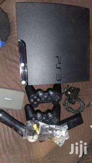 SONY PS3 CHIPPED | Video Game Consoles for sale in Central Region, Kampala