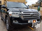 New Toyota Land Cruiser 2017 Black | Cars for sale in Central Region, Kampala