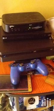 Ps4 Console Slim Unchipped With Fifa 20 | Video Game Consoles for sale in Central Region, Kampala