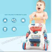 Music Baby Walker   Toys for sale in Central Region, Kampala