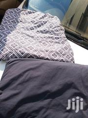 Elastic/ Fitted Bed Sheet And Plain Bedsheet | Clothing for sale in Central Region, Kampala