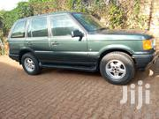 Land Rover Range Rover Vogue 1998 Green | Cars for sale in Central Region, Kampala
