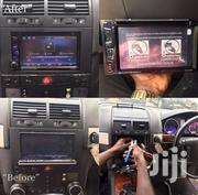 7inch Wide Screen Car Dvd Radio | Vehicle Parts & Accessories for sale in Central Region, Kampala