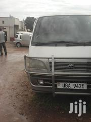 Toyota HiAce 2003 Silver   Cars for sale in Central Region, Kampala