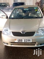 Toyota Run-X 2004 Gold | Cars for sale in Central Region, Kampala
