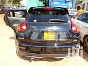 Nissan Juke 2011 Black | Cars for sale in Central Region, Kampala