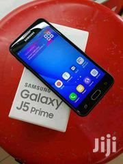 Samsung Galaxy J5 Prime 16 GB Black | Mobile Phones for sale in Central Region, Kampala
