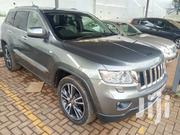 Jeep Grand Cherokee 2012 Gray | Cars for sale in Central Region, Kampala