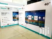 New 40inches Hisense Smart LED TV | TV & DVD Equipment for sale in Central Region, Kampala