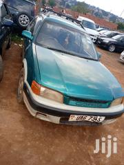 Toyota Carib 2001 Green | Cars for sale in Central Region, Kampala