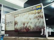 Brand New Boxed Samsung 43inches Smart 4K | TV & DVD Equipment for sale in Central Region, Kampala