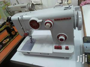 Riccar Sewing Machine Straight And Zigzag Both Manual And Electric