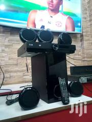 LG HOME THEATRE SOUND SYSTEM | TV & DVD Equipment for sale in Central Region, Kampala
