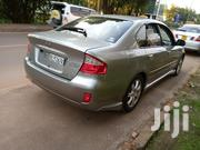 Subaru Legacy 2007 Gray | Cars for sale in Central Region, Kampala