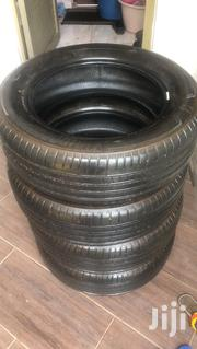 R17 Tyres Kluger Bridgestone Tyres | Vehicle Parts & Accessories for sale in Central Region, Kampala