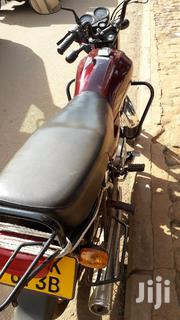 Yamaha Crux 2016 Red | Motorcycles & Scooters for sale in Central Region, Kampala
