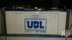 Ubl Bettery