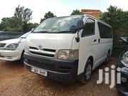 Toyota HiAce 2005 White | Cars for sale in Central Region, Kampala