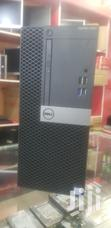 Desktop Computer Dell OptiPlex 5050 4GB Intel Core i5 HDD 500GB | Laptops & Computers for sale in Kampala, Central Region, Uganda