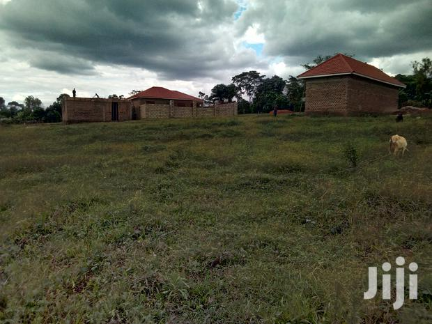 Very Nice Plot on Quick Sale in Buloba Mityana Rd Near Main With Title