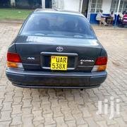 Toyota Corsa 1998 Black | Cars for sale in Central Region, Kampala