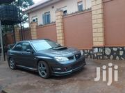 Subaru Impreza 2002 2.0 WRX STi Gray | Cars for sale in Central Region, Kampala