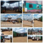 Plot For Sell In Mukono Off Jinja Road,100×100fit With Houses | Land & Plots For Sale for sale in Central Region, Mukono