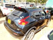 Nissan Juke 2013 Black | Cars for sale in Central Region, Kampala