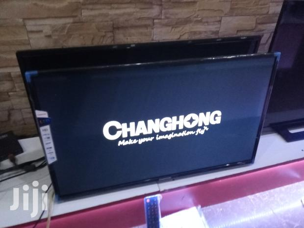 "Changhong 32"" Digital Full HD Led Tvs. Brand New Boxed"