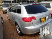 Audi A3 2006 Silver | Cars for sale in Central Region, Kampala