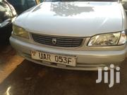 Toyota Corolla 1998 Sedan White | Cars for sale in Central Region, Kampala