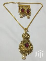 Indian Jewellery Set   Jewelry for sale in Central Region, Kampala