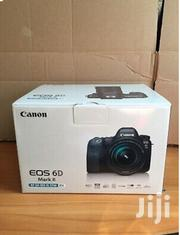 Canon 6d Mark 2 With Complete Accessories in Boxed Sealed | Photo & Video Cameras for sale in Nothern Region, Nebbi