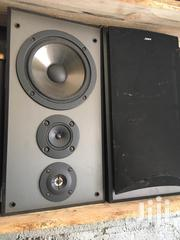 Sony Speakers With 140w En 8ohhms   Audio & Music Equipment for sale in Central Region, Kampala