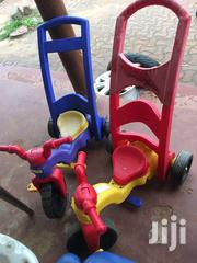 Babby Tricycle En Pushing | Babies & Kids Accessories for sale in Central Region, Kampala