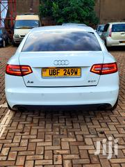 Audi A6 2011 White | Cars for sale in Central Region, Kampala
