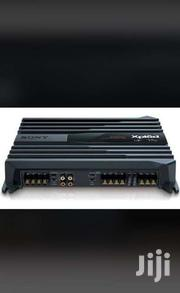 CAR AMPLIFIER For Mega Music. | Vehicle Parts & Accessories for sale in Central Region, Kampala