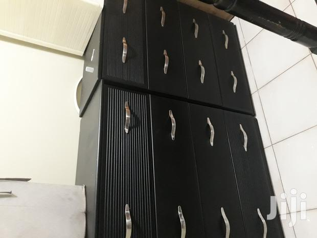 Archive: Two Chastes of Drawers in Good Condition