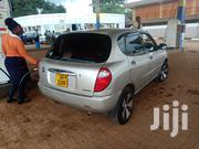 Toyota Duet 2002 Silver | Cars for sale in Central Region, Kampala